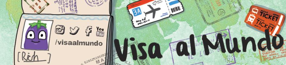 Visa al Mundo