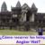 ¿Qué circuito hacer para recorrer Angkor Wat?