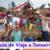 Guía: Tips, recomendaciones y consejos para viajar y acampar en Tomorrowland