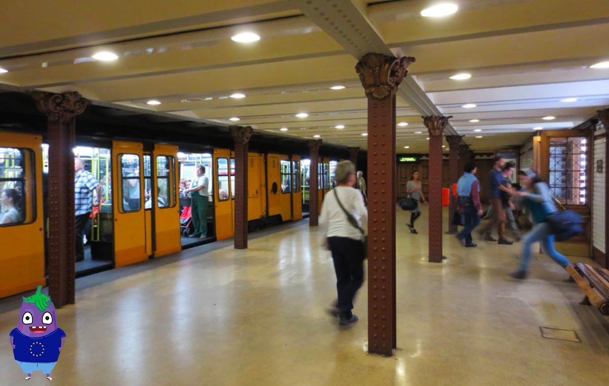 cu nto cuesta el metro en europa visa al mundo