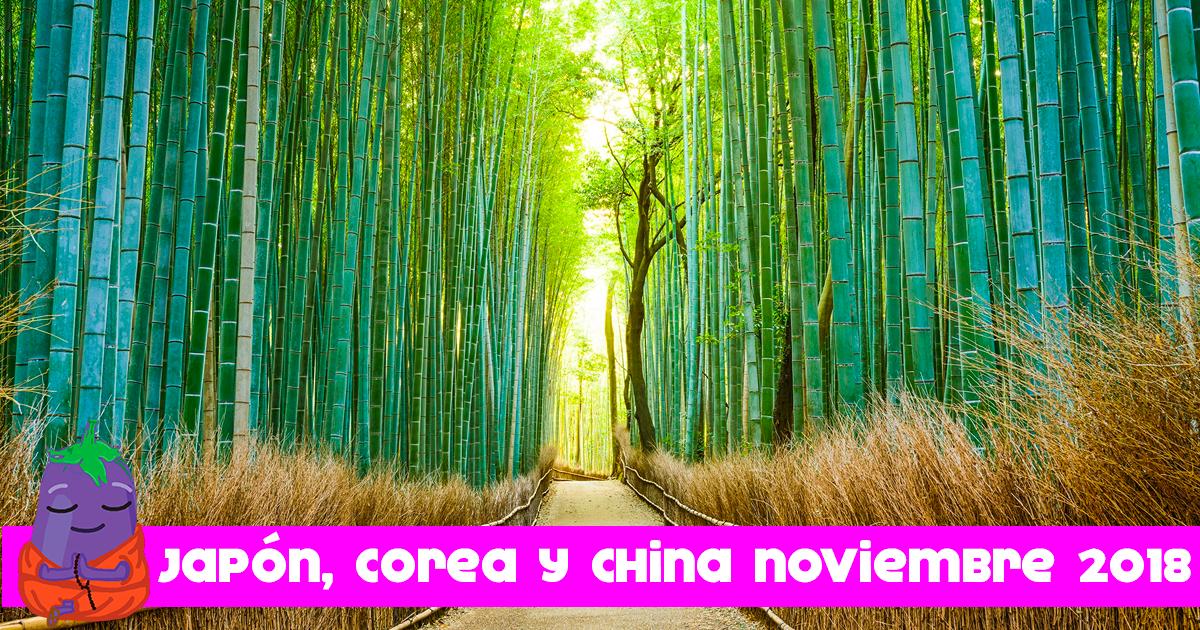 Viaje en Grupo: Japón, Corea y China   Visa al Mundo